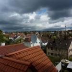 View from Apartment in Degerloch 1