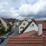 View from Apartment in Degerloch 2