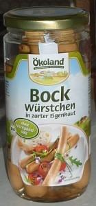 Bock Würstchen