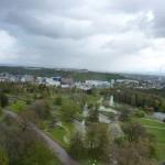 Killesbergturm View 01