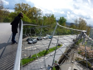 Net Bridge