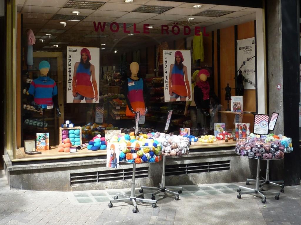 Yarn Store