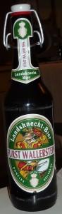 Fürst Wallerstein Landsknecht-Bier