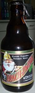Lösch-Zwerg Würzige