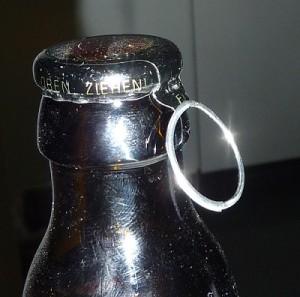 Lösch-Zwerg Würzige bottle cap