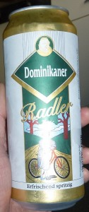 Dominikaner Radler