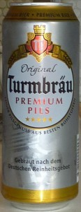TB Original Turmbräu Premium Pils