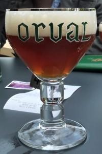 Orval Verte