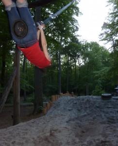Swing Flair