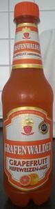 Lidl Grafenwalder Grapefruit Heffeweizen-Mix