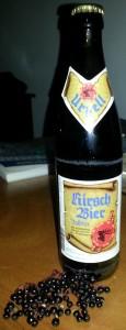 Ulmer Münster Hirsch Bier Urhell
