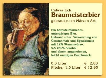 Braumeisterbier
