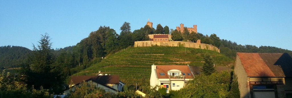 Offenburg Castle