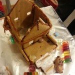 Gingerbread Renovation