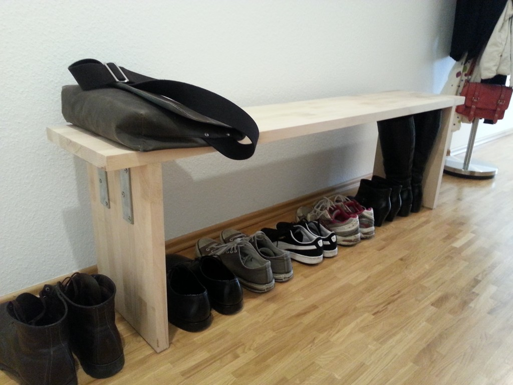 Bench at Home